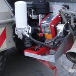 Kompressori pieni malli